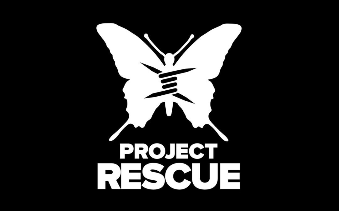C5BDI Giveback – Project Rescue